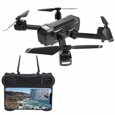 Tactic AIR Drone info
